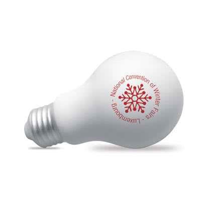Ampoule antistress en PU
