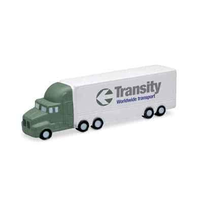 Anti-stress en forme de camion